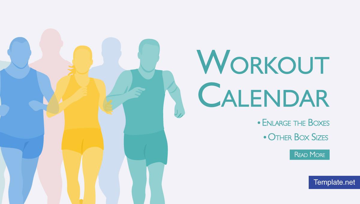 workoutcalendar