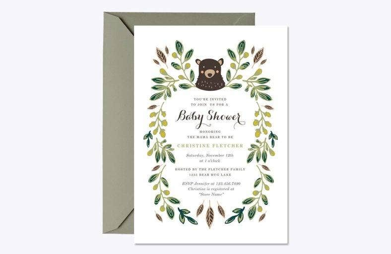 baby-shower-event-invitation-card