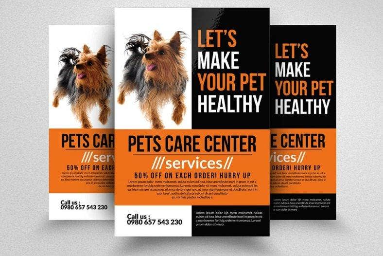 care center pet flyer 788x526