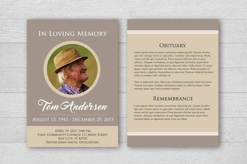 clean-funeral-memorial-card