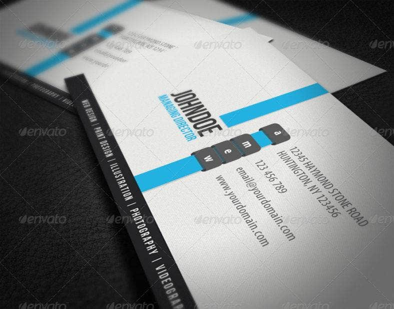 clean-modern-business-card