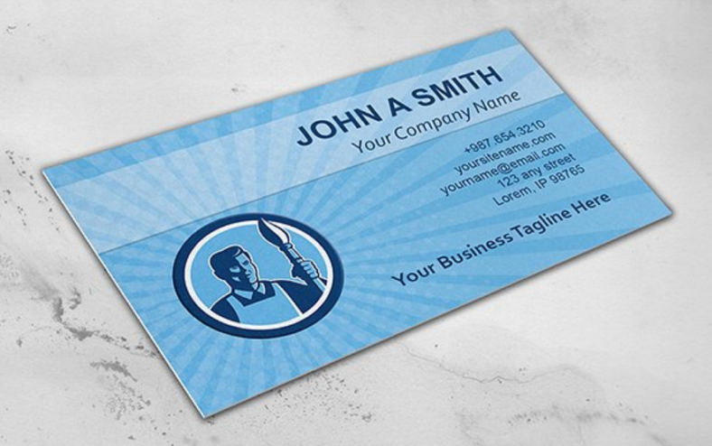 clean-painter-business-card