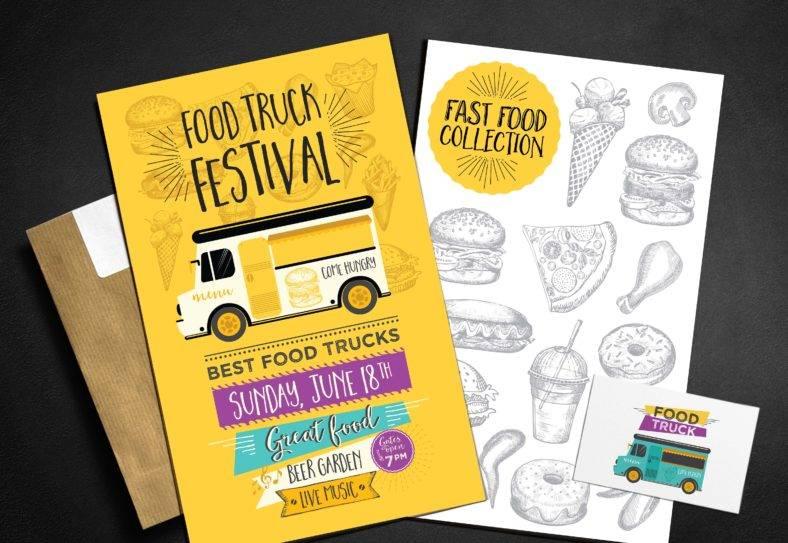 doodle-food-truck-menu