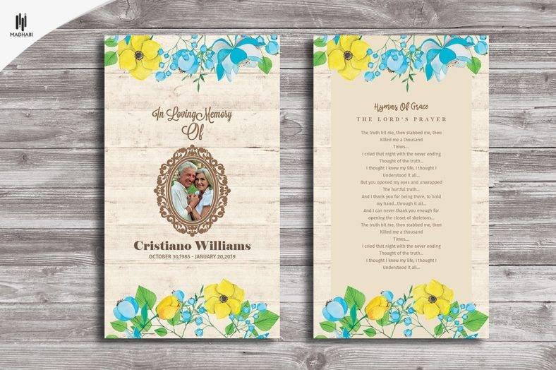floral-funeral-memorial-card