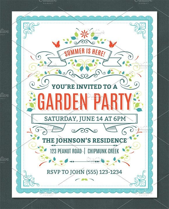 garden-party-event-invitation-card