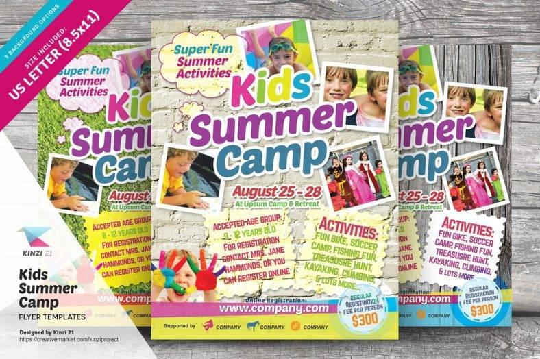 kids-summer-camp-adventure-flyer