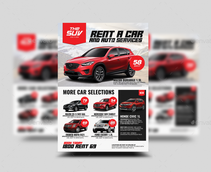 multipurpose-car-rental-flyer