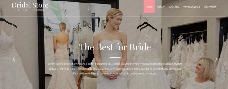 perfect-bride