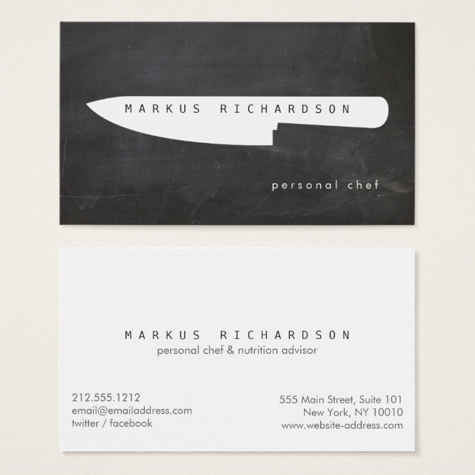 personal-chef-catering-business-card