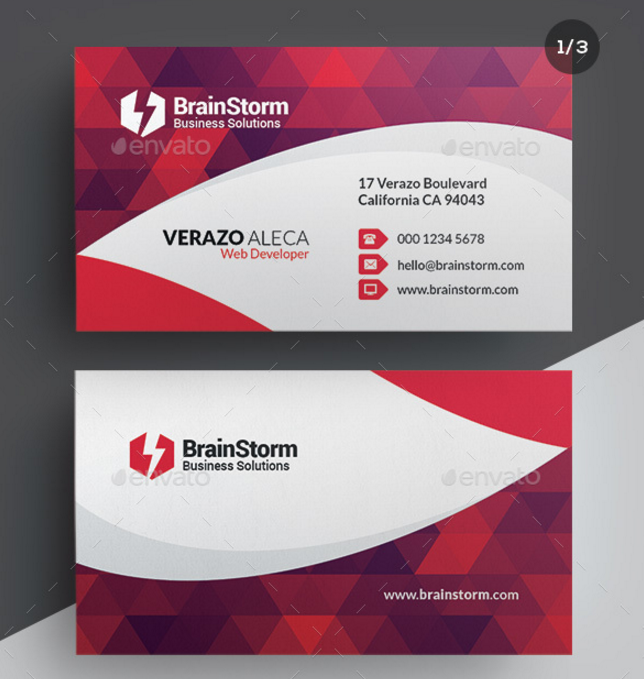 stylish-modern-business-card