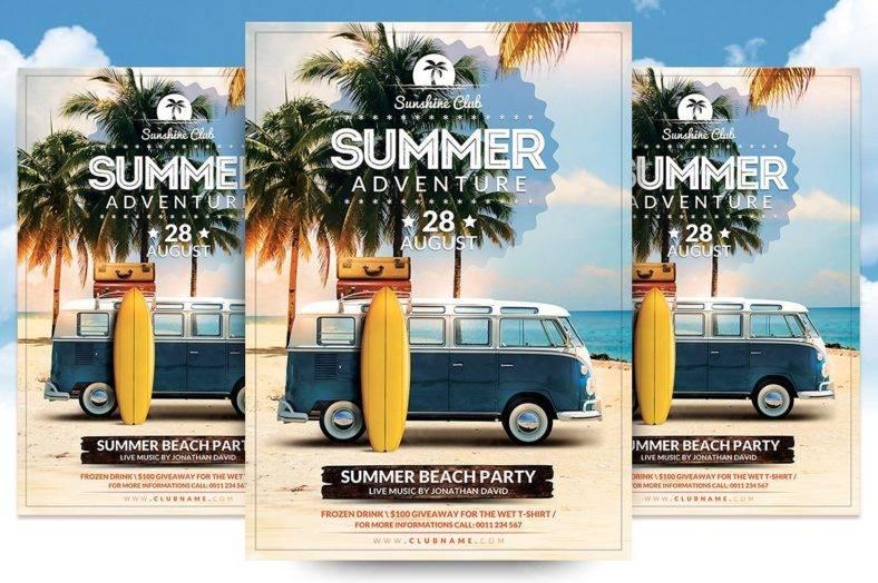 summer-adventure-flyer