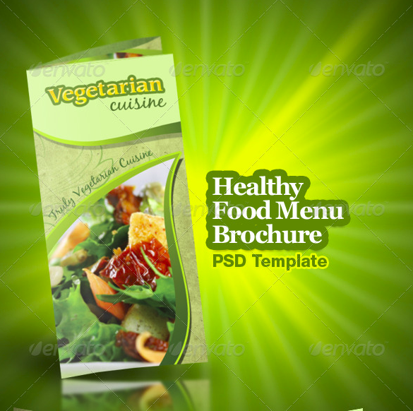 vegetarian-menu-brochure