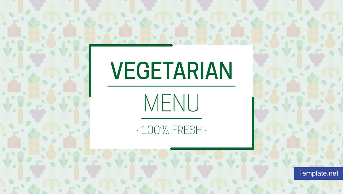 vegetarianmenudesignstemplates