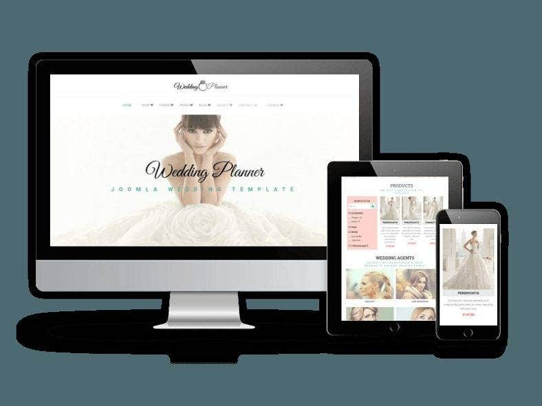 wedding-planner-joomla