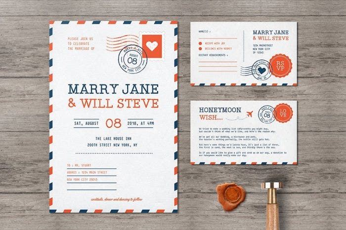 How To Design Your Own Party Invitation