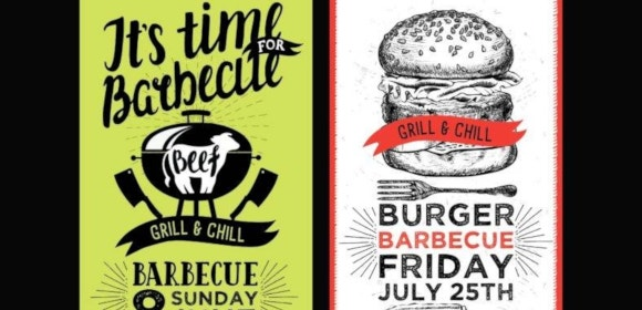 bbq feature