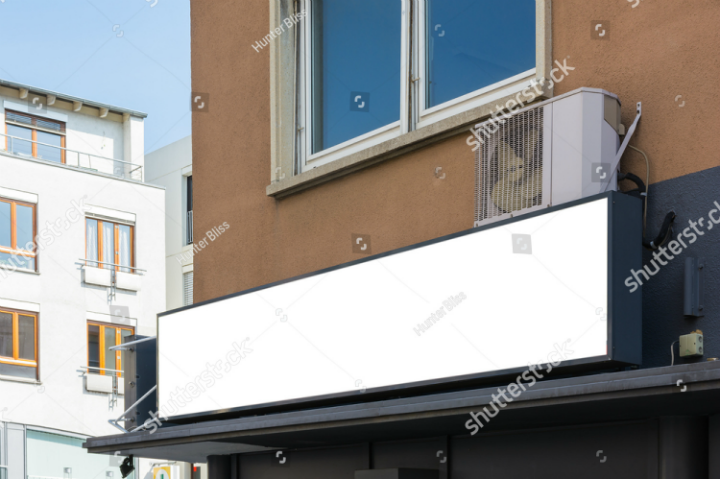 blank-large-billboard-restaurant-name-board-template