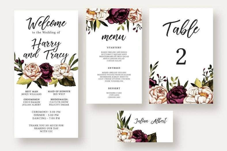 bold_and_stylish_floral_wedding_suite