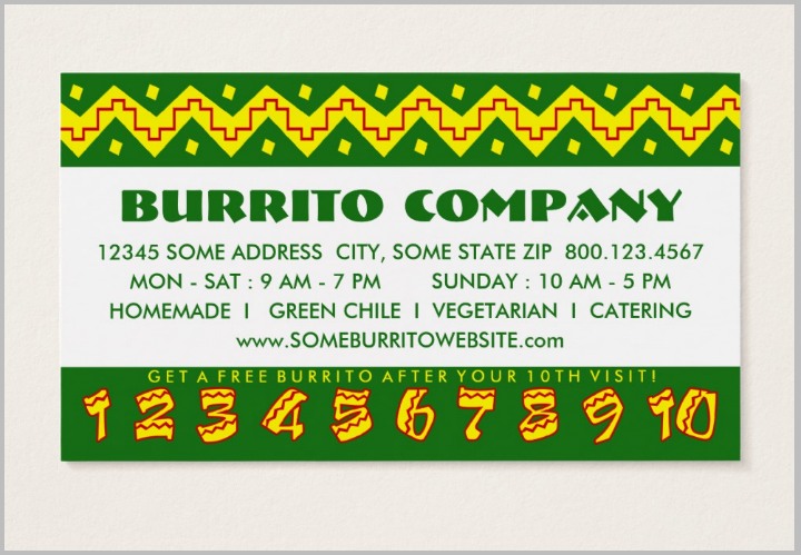 punch card designs