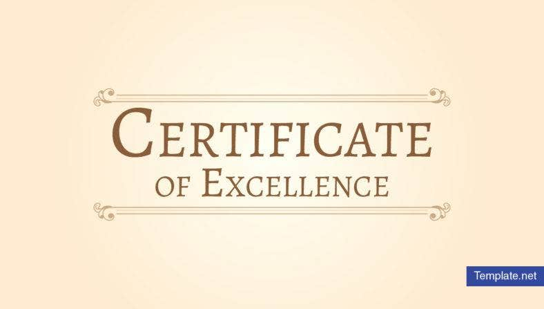 certificate of excellence for students 01 788x447