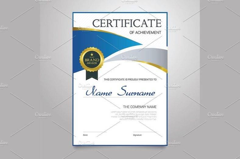 certificate_vertical_elegant_vector_document