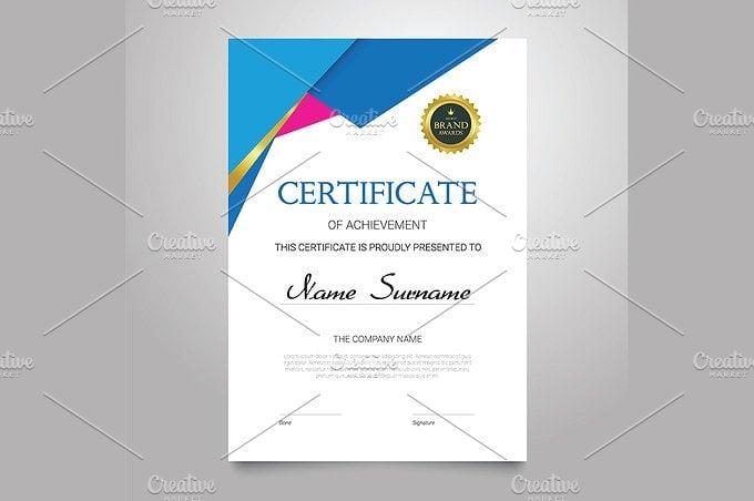 certificate_vertical_elegant_vector_document_2