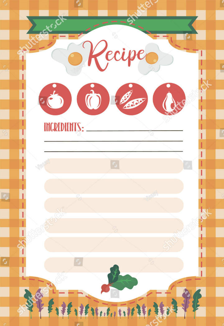 colorful-vector-template-recipe-card-template