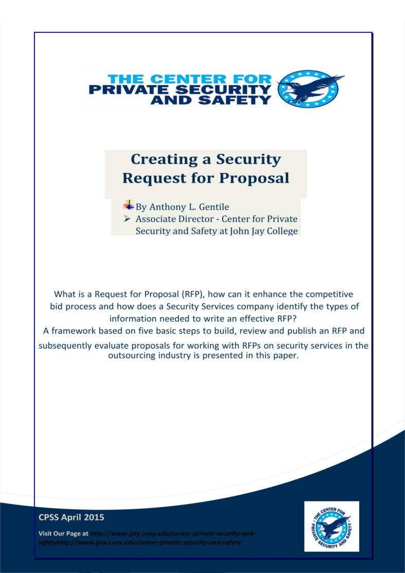 7 security proposal templates pdf free premium templates creating a security request for proposal 01 saigontimesfo
