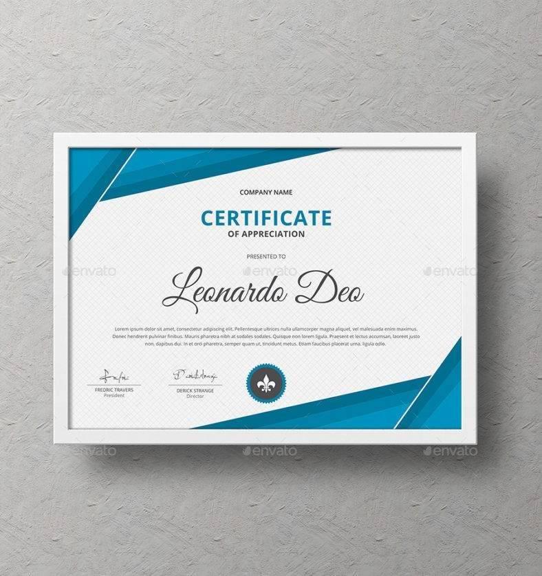 creative award certificate 788x838
