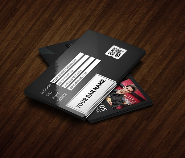 creative-bartender-business-card