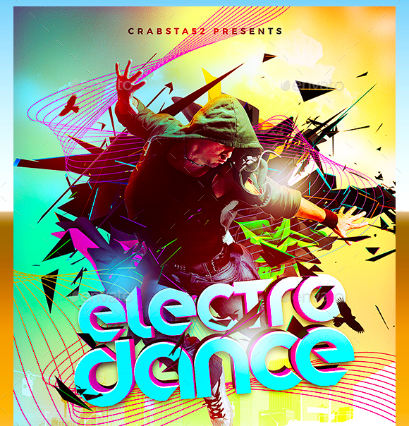 11 Dance Flyer Designs Templates Psd Ai Free Premium Templates