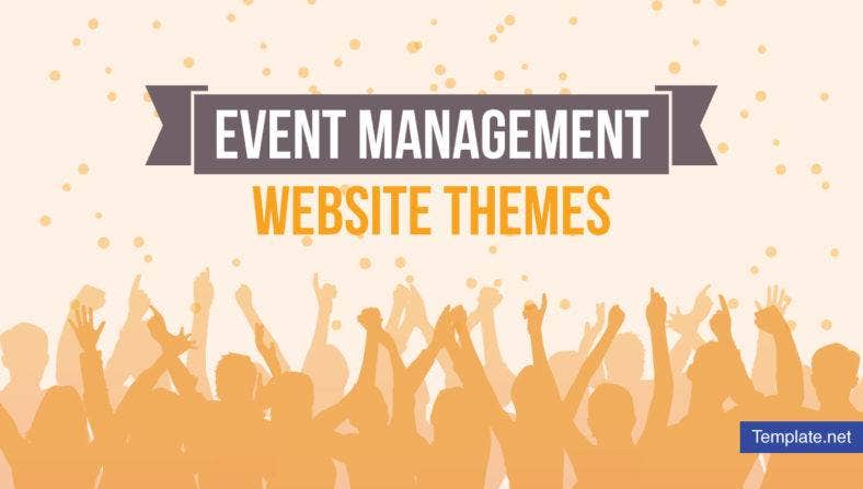 event management website 788x447