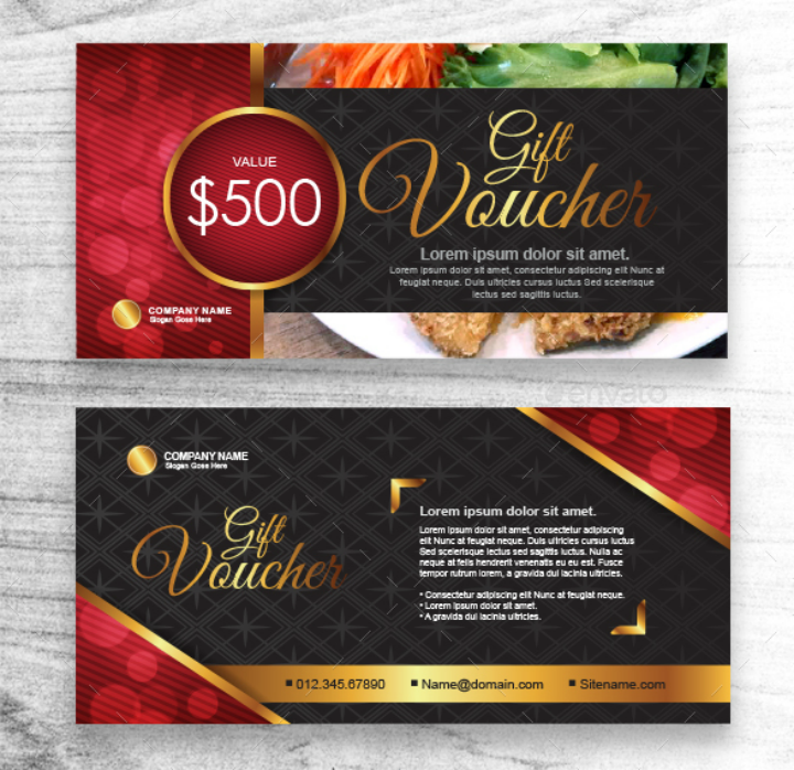 festive-restaurant-promo-gift-card-template