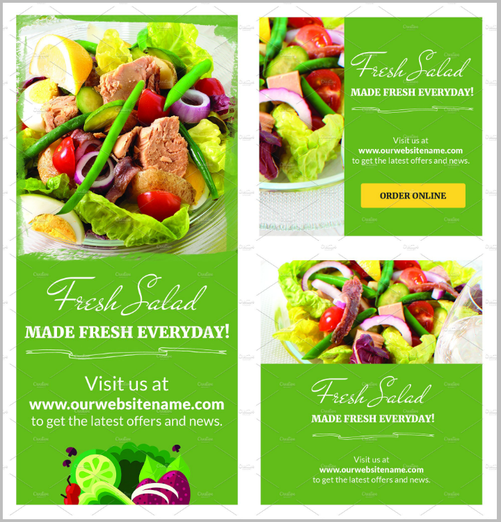 fresh-salad-menu-template-restaurant-flyer