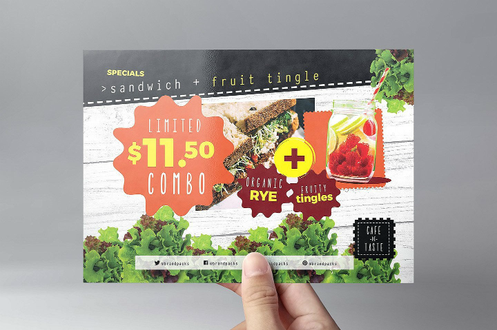 horizontal-salad-menu-flyer-template