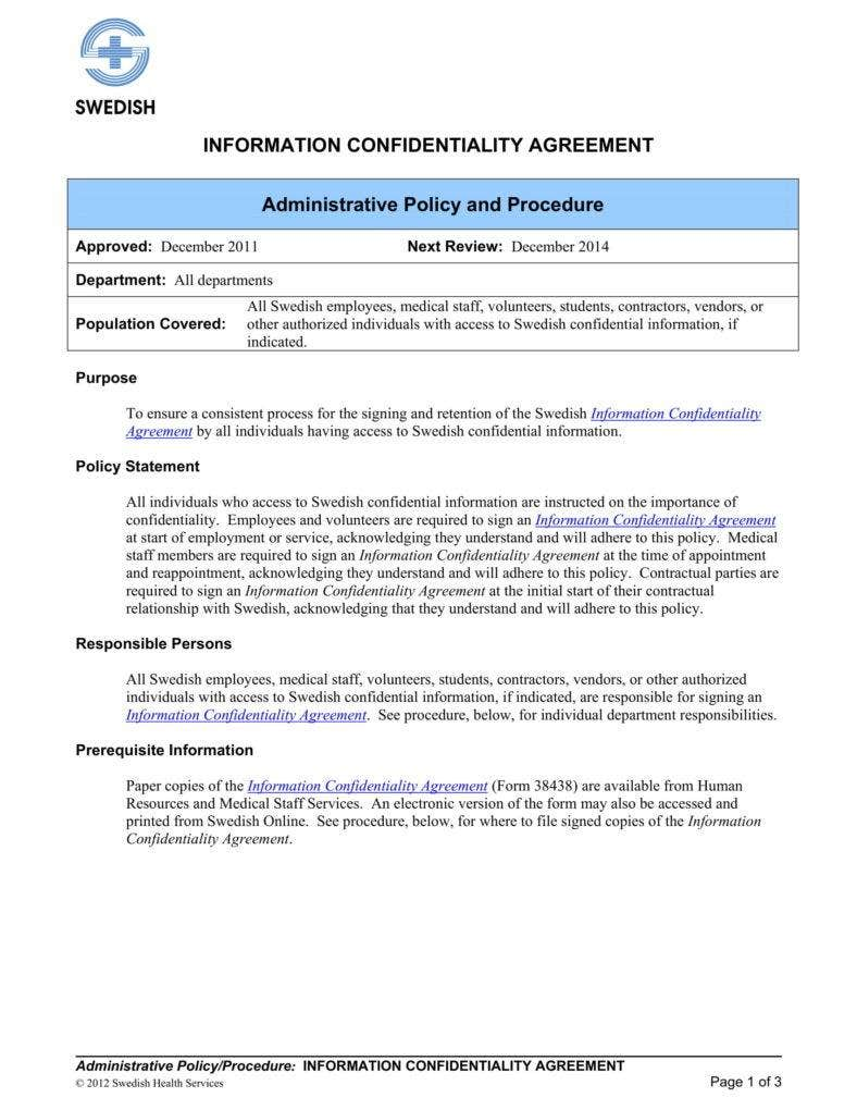 information confidentiality policy 788x1020