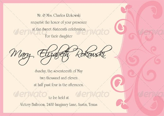 mary_sweet_sixteen_invitations