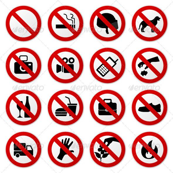 6+ Stop Sign Templates - PSD, JPG, EPS, AI | Free & Premium Templates