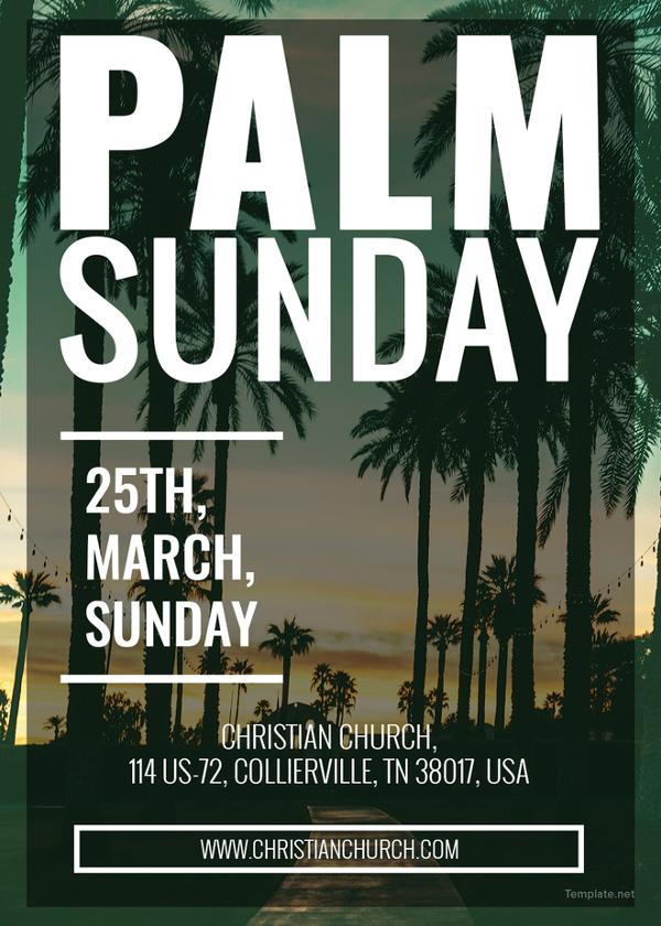 palm-sunday-invitation-template