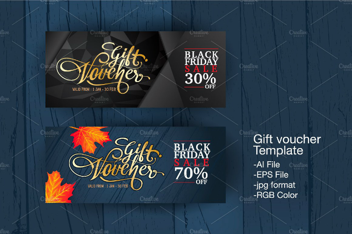 premium-restaurant-promo-voucher-card-template