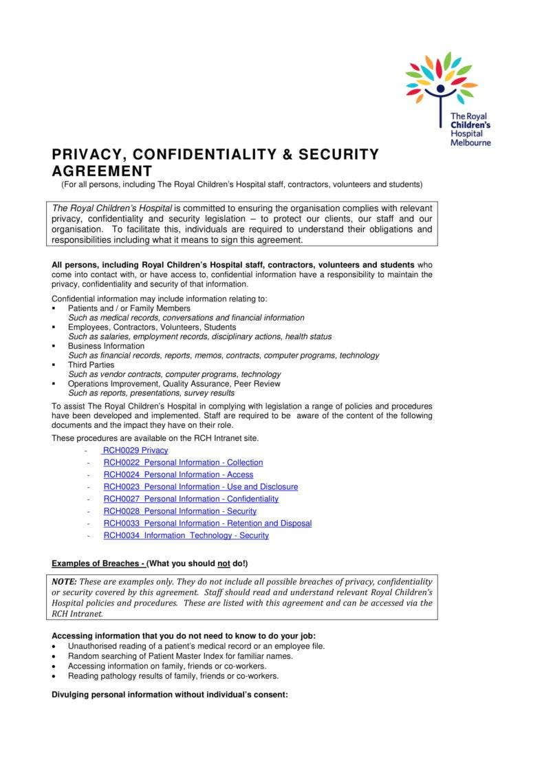 privacy-confidentiality