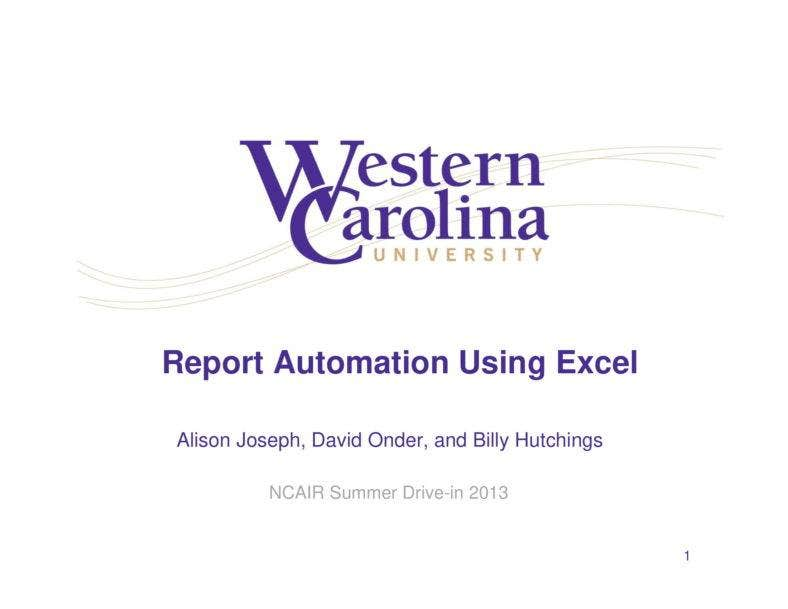 report automation using excel 01 788x609