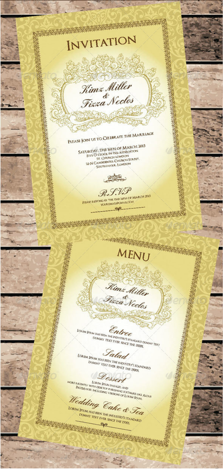 retro-reception-menu-wedding-template