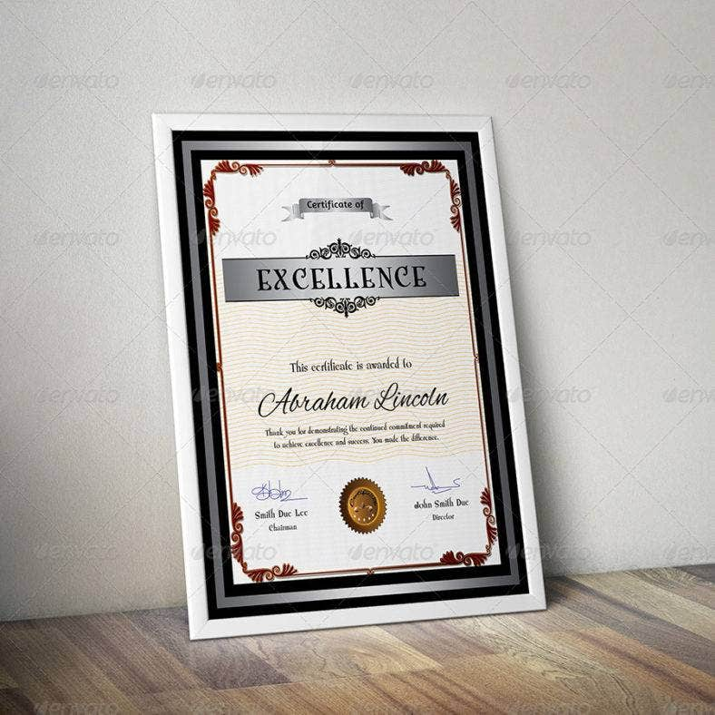 simple_excellence_certificate_gd004