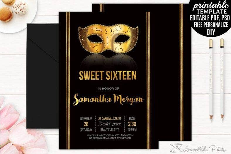sweet_sixteen_invitation_template