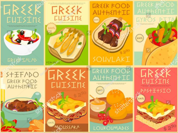 traditional-vector-greek-food-menu-card-template-design