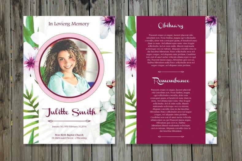 charming-memorial-card