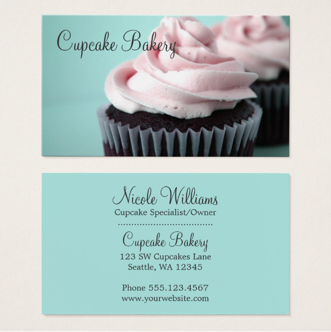 chocolate-cupcake-business-card