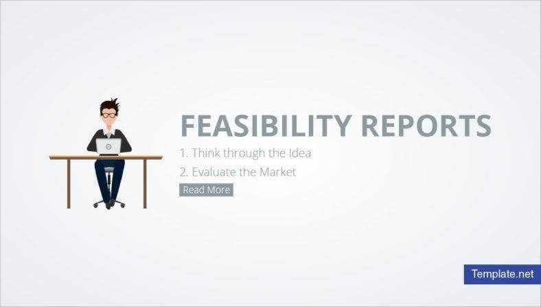 Feasibility Report Templates