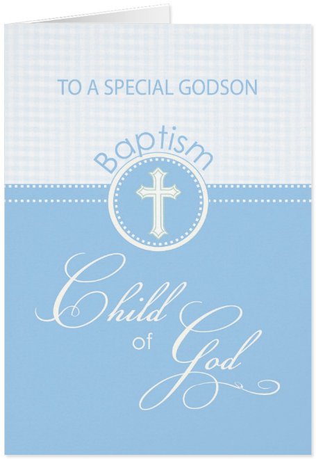 godson-baptism-greeting-card-template